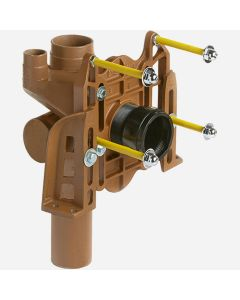 Smith 0230Y Vertical Fittings for Shallow Rough-In Type for Siphon Jet Water Closet