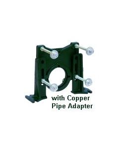 "Josam 11008 Closet Carrier with 4"" Copper Pipe Adapter"