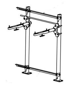 Josam 17000 Reusable Alignment Tool