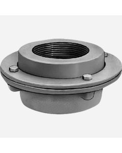 Smith 1760 Roof Accessory - Riser Sleeve Adaptor