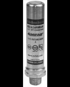 MIFAB MWH-NPB Piston Type Water Hammer Arrestors