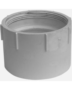 """Smith 0209 Horizontal Fittings with 2"""" Aux Inlet-No Hub"""