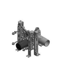 Wade 311XB Bariatric, Horizontal, Adjustable Water Closet Support