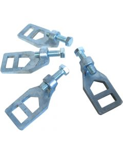 410XL Clamp Post Kit for Josam roof drain underdeck clamps