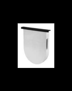 MIFAB T2000-PEC Accessories Endcaps