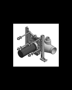 Wade 311UA-2T Adjustable Water Closet Support