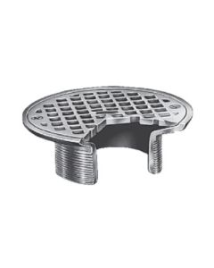 Smith Suffix A Adjustable Strainer with Round Grate
