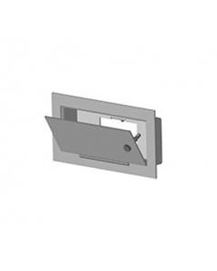 MIFAB MHY-15-RECT Rectangular Hydrant Box for MHY-10, 30, 50 & 55 Series Hydrants