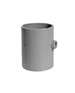 MIFAB MI-600-50 Cast Iron P-Trap Seal Primer Connector