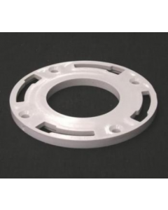 Over Pipe Fit Closet Flange Ring