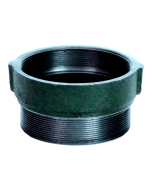 Josam W Strainer Extension - Cast Iron Threaded