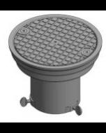 Wade 8900 Post Hydrant