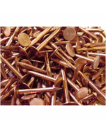Copper Nails for use with Thunderbird Roof Drains