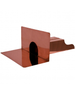 Thunderbird Copper In Wall/Scupper Drain